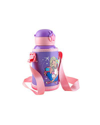 Barbie Steel Inner Water Bottle 520 ml