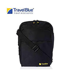 Travel Blue Urban Sling Bag