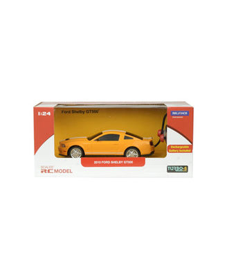 Reliance Remote Controlled 1: 24 Ford Mustang Gt500 Car, Age 6+
