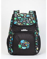 Dreamland Access Backpack Black