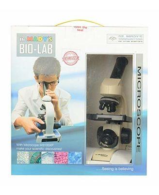 Dr. Mady Bio Lab, Age All