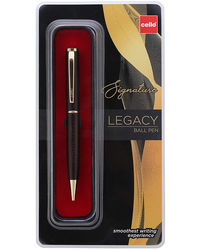 Cello Signature Legacy Ball Pen