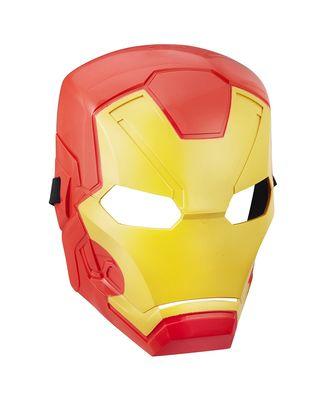 Avengers Iron Man Mask Age, 8+