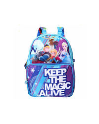Frozen Unleash The Magic Reversible School Bag 41 cm