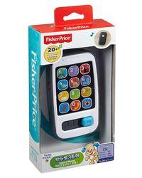 Fisherprice Smart Phone, Age 1 To 3 Years