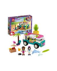 Lego Friends Juice Truck Building Blocks, Age 4+