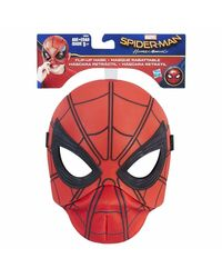 Spiderman Flip Up Mask, Age 5+