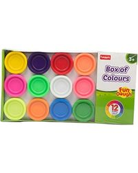Box Of Colour