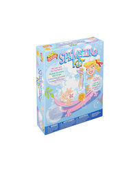 Scientific Explorer Spamazing Kit, Age 3+