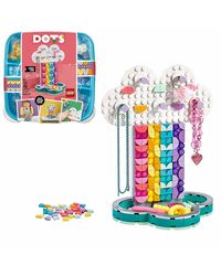 LEGO DOTs: Rainbow Jewelry Stand, Age 6+