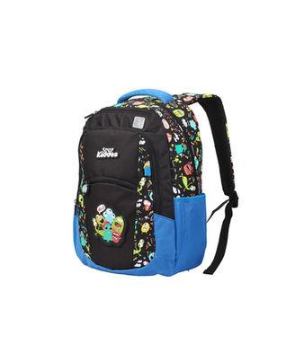 Dreamland Access Backpack Black