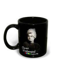 Swami Vivekanand - Take Up An Idea Mug