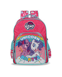 My Little Pony Unicorn Party School Bag 36 cm