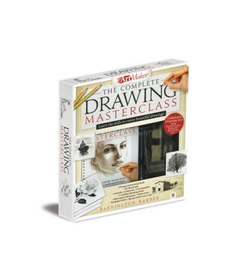 Complete Drawing Masterclass, multi