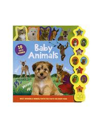 Baby Animals, na