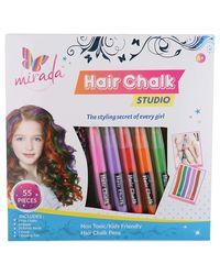 Mirada Hair Chalk Studio, Age 6 To 8 Years