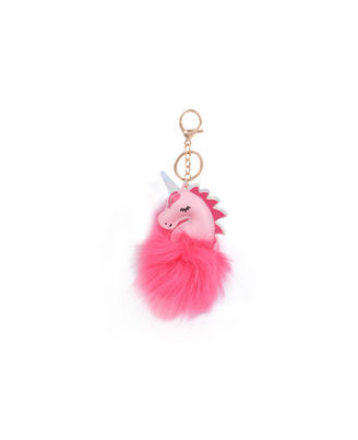 Hamster London Keychain Unicorn, multicolour
