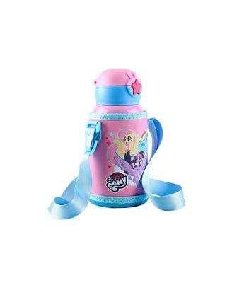 My Little Pony Steel Inner Water Bottle 520ml