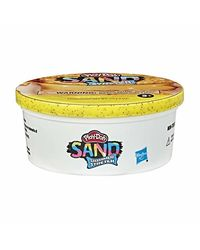 Play Doh Sand Shimmer Stretch Assorted, Age 3 To 5 Years
