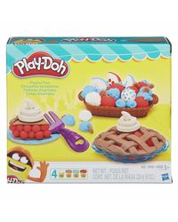 Pd Playdoh Playful Pies