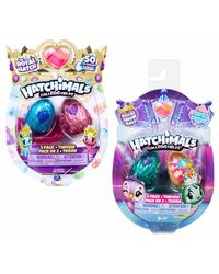 Hatchimals Colleggtibles S6 2 Pack+ Bonus, Age 5+