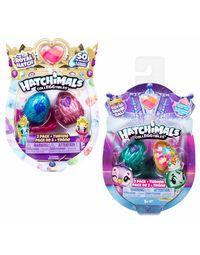 Hatchimals Colleggtibles S6 2 Pack+ Bonus, Age 5+