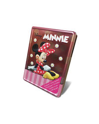 Disney Minnie Tin Pack, multi