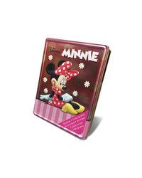 Disney Minnie Tin Pack, multi