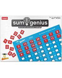 Sum Genius