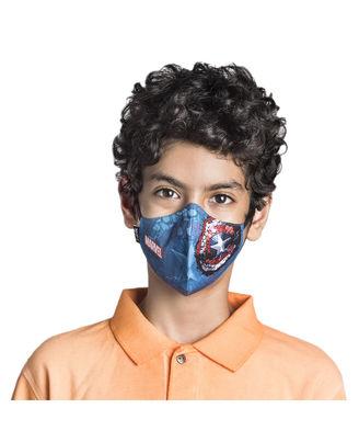 Marvel - Captain America N95 Face Mask - Size S