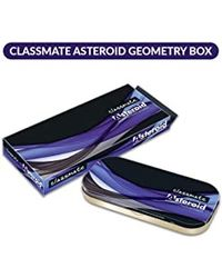 Classmate Asteroid Geometry Box 4010030