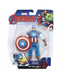 Marvel Avengers Figure Iron Man, Red (6-inch)