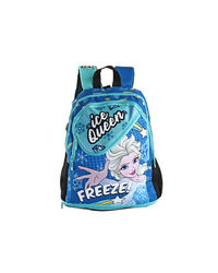 Elsa School Bag with Lunch Box Compartment 43 cm