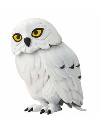 Win Magic Harry Potter Interactiv Creature: Hedwig, Age 6 To 8 Years