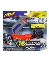 Nerf Nitro Throttle Shot Blitz