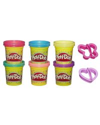 Play Doh Sparkle Compound Collection, Age 3 To 5 Years