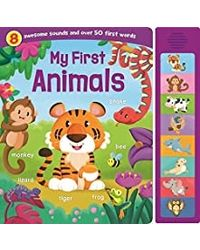 My First Animals, na