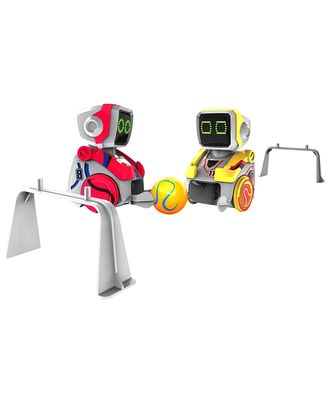 Silverlit Remote Controlled Kickabot 3 In 1 Game, Age 3+