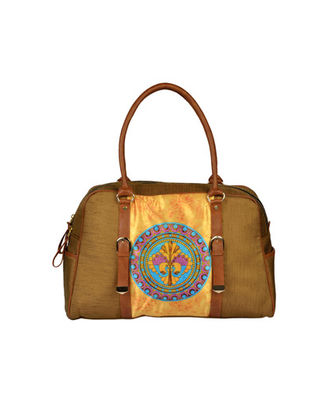Travel Bag: 210-62, grey, grey