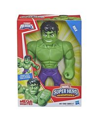 Super Hero Adventures Mega Hulk