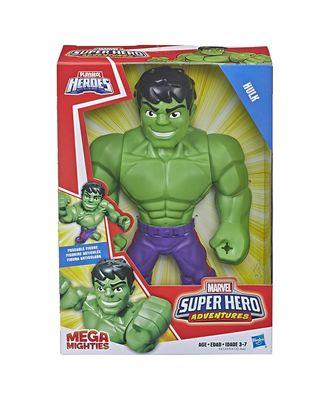Super Hero Adventures Mega Hulk