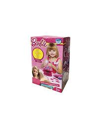 Barbie 2 In 1 Rubber Bands Woolen Weaving, Age 3+