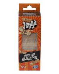 Hasbro Games Jenga Junior Fs Classic, Age 6+