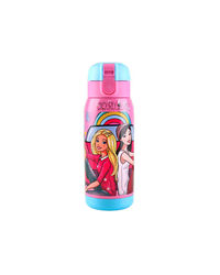 Barbie Steel Inner Water Bottle 350ml
