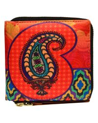 Wallets And Clutches: W04-65, multicolour