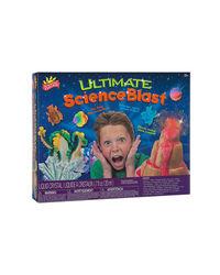 Scientific Explorer Ultimate Science Blast, Age 12+