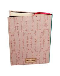 Sweing Machine Note Book 7X5 Inch B6
