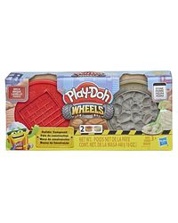 Playdoh Buildin Compound Ast Age, 3+