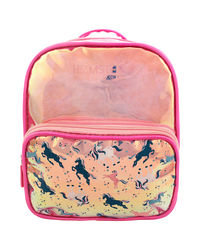 Hamster London Small Backpack Unicorn