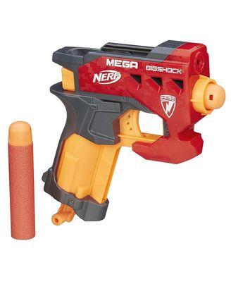 Nerf Guns Nstrike Mega Bigshock Age, 8+